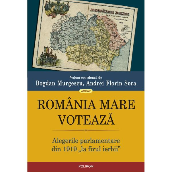 """""""Alegerile din noiembrie 1919 în cea mai mare parte a &539;&259;rii scrutinul pentru Adunarea Deputa&539;ilor s-a desf&259;&537;urat în zilele de 2-4 noiembrie iar cel pentru Senat în 7-9 noiembrie au fost primele alegeri parlamentare desf&259;&537;urate la nivelul României Mari dup&259; terminarea Primului R&259;zboi Mondial &537;i realizarea Marii Uniri din 1918 Adoptarea la nivel na&539;ional a votului universal masculin a permis o foarte"""