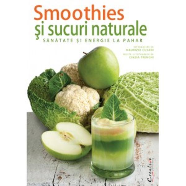 Sunte&539;i &238;nc&259; &238;n c&259;utarea unui mic dejun rapid a unei gust&259;ri s&259;&539;ioase sau a unui concentrat de vitamine &537;i minerale Smoothies-urile &537;i sucurile naturale sunt alegerea ideal&259; Realizate nu numai din fructe ci &537;i din legume sau amestecuri de fructe &537;i legume aceste b&259;uturi pot fi lejere sau bogate &238;n func&539;ie de nevoile dumneavoastr&259; dietetice&65279;