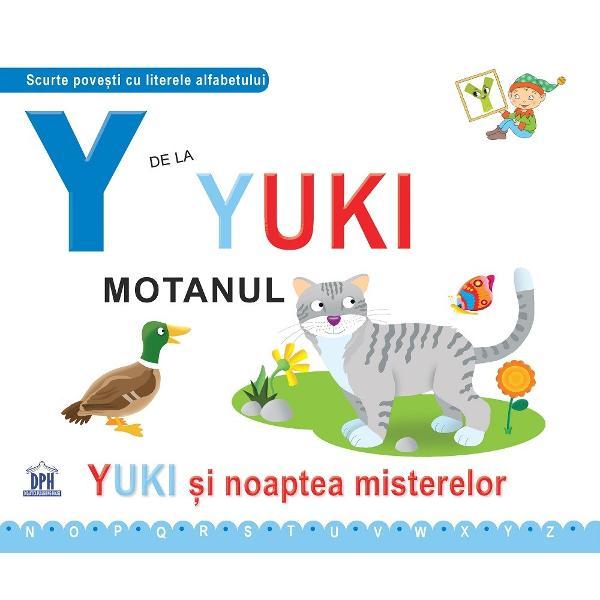 Y de la Yuki motanul