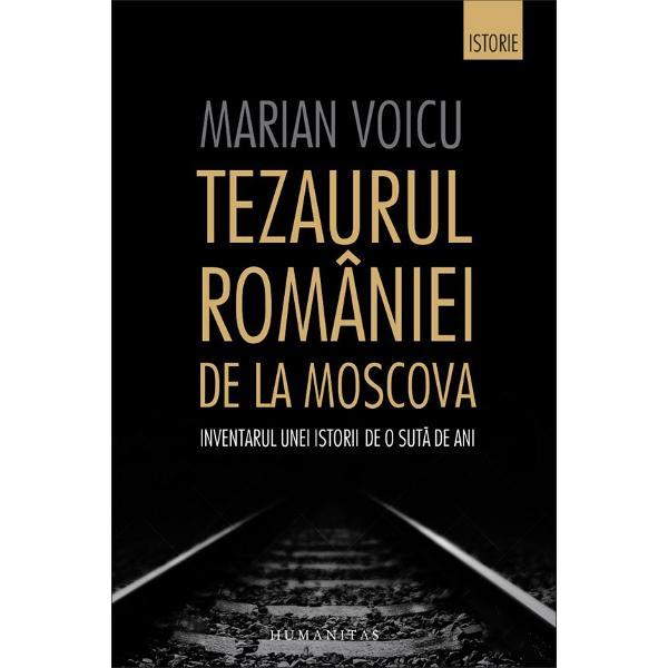Pentru cei mai mul&355;i dintre români Tezaurul înseamn&259; aurul B&259;ncii Na&355;ionale a României &350;i totu&351;i acesta reprezenta mai pu&355;in de o zecime din valoarea bunurilor evacuate în Rusia în 1916 &351;i 1917 Românii au expediat atunci tezaurele B&259;ncii Na&355;ionale &351;i ale Casei de Depuneri &351;i Consemna&355;iuni ale b&259;ncilor private