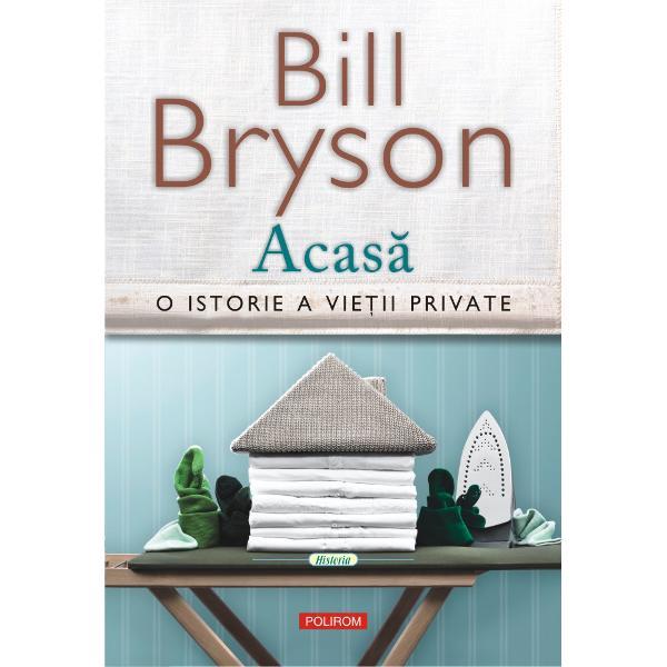 Mul&355;i dintre noi tr&259;im în confortul propriilor locuin&355;e f&259;r&259; s&259; &351;tim cum au ajuns s&259; arate &351;i s&259; fie organizate a&351;a cum sînt ast&259;zi cu tot ceea ce cuprind ele Pornind de la aceast&259; constatare Bill Bryson ia ca model propria cas&259; pentru a reface îndelungata istorie a vie&355;ii private Descrie pe rînd camerele &351;i obiectele din ele &351;i ne arat&259; în tot atîtea pove&351;ti