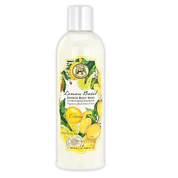 MDW Gel de dus Lemon Basil SBW8 E magic Delicios de parfumatUn lichid cremos gros ce se transforma într-o spum&259; delicat&259; - transformacabin&259; de du&537; în fiecare zi într-un luxAromalamaie si busuiocGramaj500 mltable border0 cellspacing0 cellpadding0 width100 idnegru