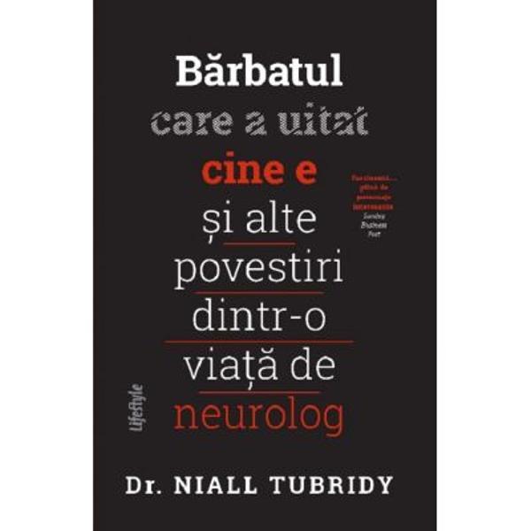"""""""Fascinanta… plina de personaje interesante"""" – Sunday Business Post""""Prin stilul direct si plin de compasiune Tubridy este cel mai bun ghid in peisajul complex al neurologiei"""" – Irish TimesPentru Niall Tubridy indragostit de neurologie inca din studentie intelegerea modului in care creierul si sistemul nervos semnaleaza problemele medicale ale organismului constituie o forma superioara de"""