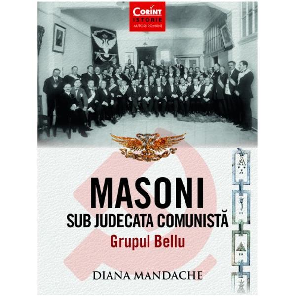 Pe baza documentelor inedite provenite din Arhiva Consiliului Na&539;ional pentru Studierea Arhivelor Securit&259;&539;ii Arhiva Ministerului Afacerilor Externe &537;i Arhivele Na&539;ionale ale României Diana Mandache reconstituie istoria masoneriei române dup&259; 23 august 1944 &539;es&259;tura de rela&539;ii stabilite între masoni &537;i reprezentan&539;ii diplomatici ai statelor occidentale &537;i modul de infiltrare a comuni&537;tilor în