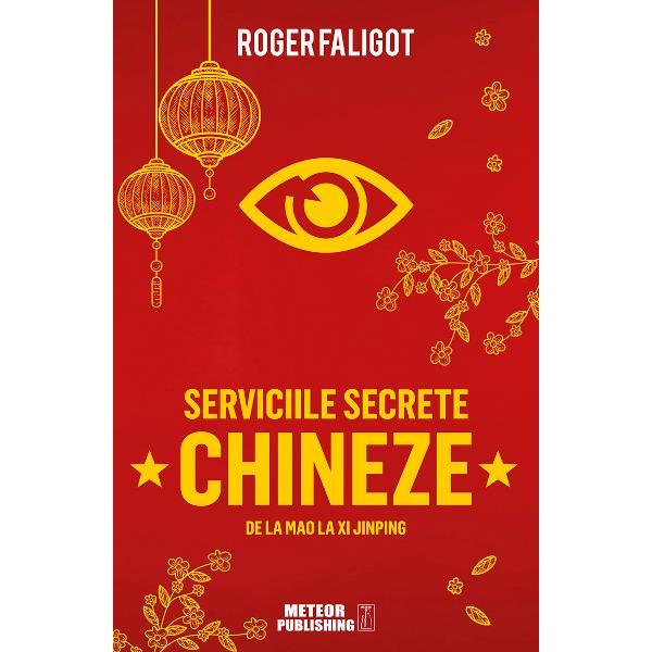 Roger Faligot este jurnalist francez care a inceput sa lucreze in Irlanda in 1973 dupa care a devenit reporter de investigatii pentru ziare si reviste din toata lumea Irlanda AngliaFranta Japonia Considerat unul dintre cei mai buni specialisti francezi din Irlanda a fost corespondent special al