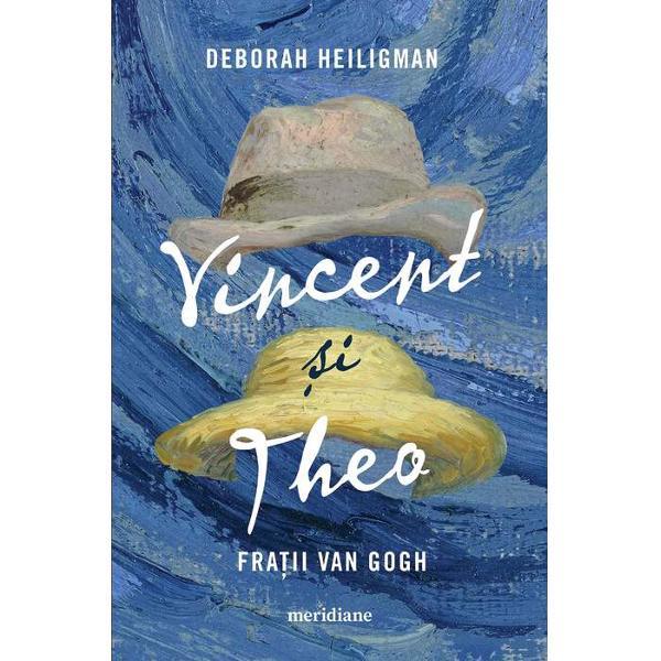 Vincent n-ar fi fost acela&537;i f&259;r&259; Theo van Gogh C&259;l&259;torind prin volutele unei vie&539;i chinuite pictorul l-a avut mereu al&259;turi pe credinciosul s&259;u frate Rela&539;ia lor a fost zbuciumat&259; dar profund&259; definitorie pentru amândoi Minu&539;ios documentat&259; bazat&259; pe coresponden&539;a dintre Vincent &537;i Theo cartea lui Deborah Heiligman spune dramatica poveste a acestor destine &537;i a devotamentului nem&259;rginit