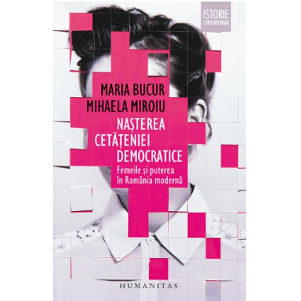 """Traducere din englez&259; &537;i adaptare de Magda Dragu &351;i Mihaela Miroiu""""De-a lungul istoriei moderne femeile au luptat s&259; fie recunoscute în totalitate ca fiin&539;e umane moral intelectual precum &537;i ca cet&259;&539;ene cu drepturi politice &537;i civile depline La nivel global nenum&259;rate femei nu se bucur&259; nici ast&259;zi de cet&259;&539;enie deplin&259; sau de egalitate de gen Volumul de fa&539;&259; examineaz&259; drumul"""