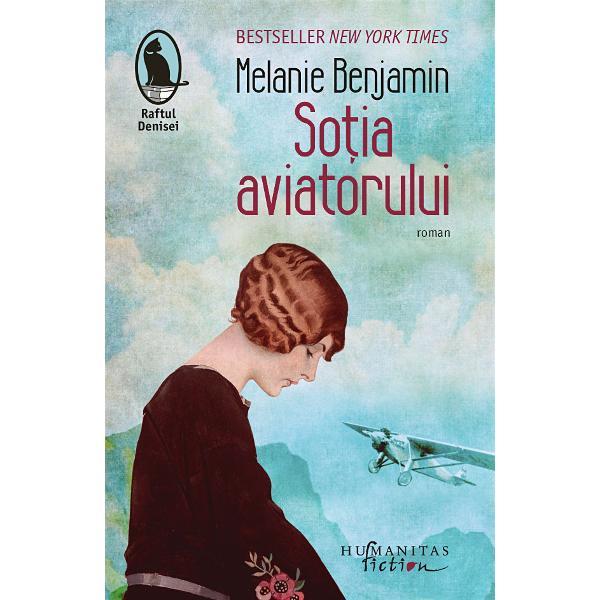 """BestsellerNew York Times• BestsellerUSA Today• Bestseller NPR • Roman în curs de ecranizare""""Melanie Benjamin ne ofer&259; un nou roman istoric de excep&539;ie inspirat din via&539;a unei femei extraordinare Fic&539;iune biografic&259; de cel mai înalt nivel"""" –BooklistCând îl întâlne&537;te pe faimosul Charles Lindbergh la o recep&539;ie de"""