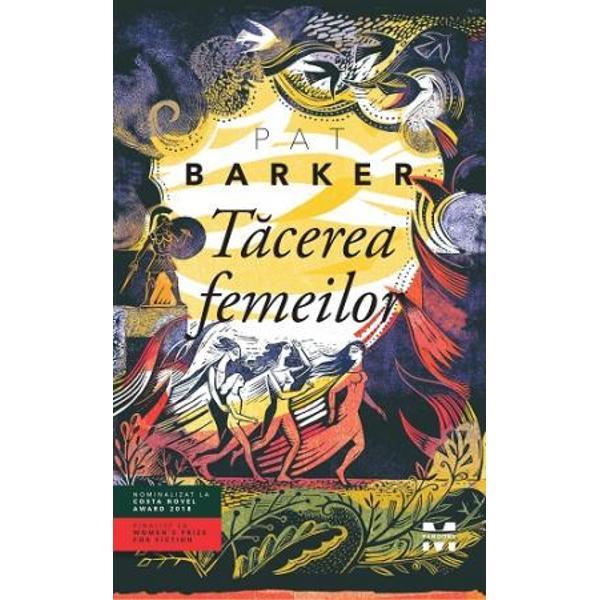 Roman nominalizat la COSTA NOVEL AWARD 2018Finalist la WOMEN'S PRIZE FOR FICTIONO carte splendid&259;… E ca &537;i cum Barker ar fi g&259;sit un artefact cu un alfabet înc&259; nedescifrat printre comorile str&259;lucitoare ale epopeii homericeThe New York Review of BooksO repovestire în cheie feminist&259; necru&539;&259;toare a Iliadei Barker d&259; glas furiei lui Briseis regina captiv&259;O The