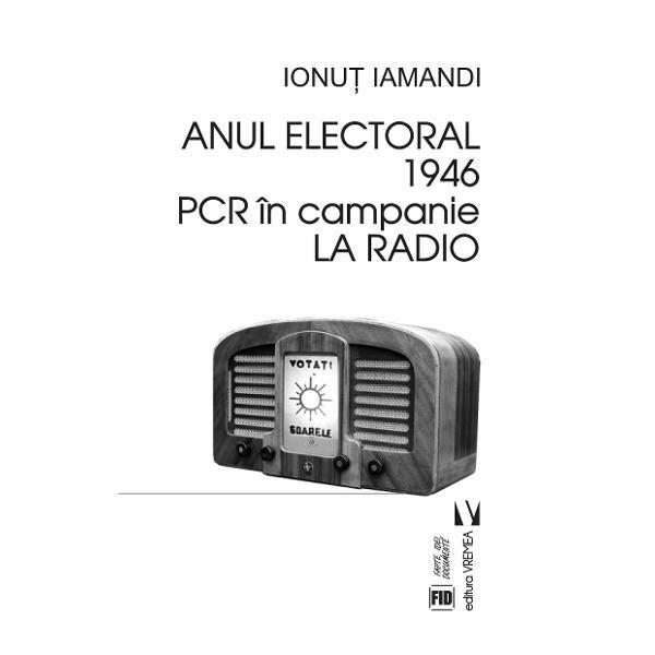 Sistemul electoral reprezint&259; unul dintre reperele fundamentale ale societ&259;&539;ii modul cum acesta este ges-tionat &537;i se desf&259;&537;oar&259; reflectând nivelul de dezvoltare al democra&539;iei Regimurile totalitare îns&259; nu &539;in cont de asemenea principii Este &537;i cazul regimurilor comuniste din care a f&259;cut parte &537;i România Alegerile din noiembrie 1946 au reprezentat cel mai grav rapt electoral din istoria politic&259; a