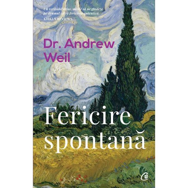 Bazat&259; pe opera de pionierat a lui Andrew Weil &238;n medicina integrativ&259; cartea de fa&355;a ne propune o reinterpretare a conceptului de fericire analiz&226;nd limitele modelului biomedical &238;n tratarea depresiei &351;i elabor&226;nd unul nou care se sprijin&259; pe structura indivizibil&259; a dimensiunii minte-corp Dr Weil &238;mbin&259; armonios teoria &351;i practica Baz&226;ndu-se pe integrarea psihologiei orientale &238;n cea occidental&259; el ofera o
