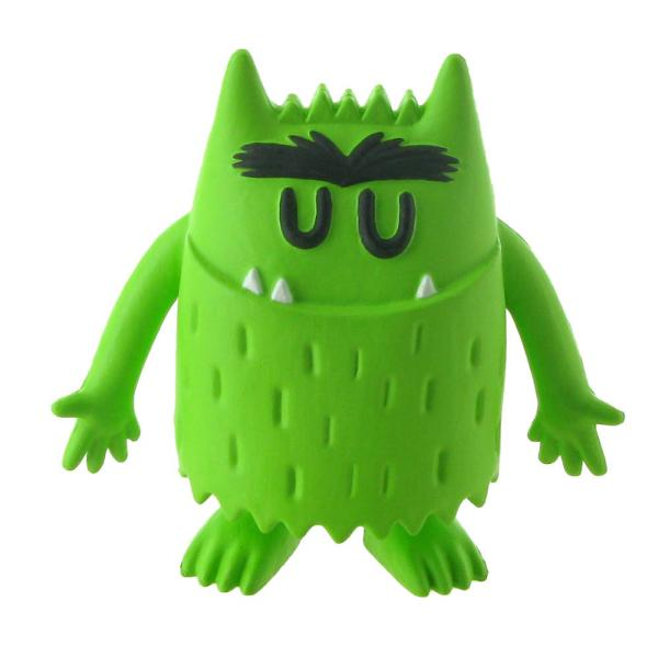 Figurina Comansi - The Color Monster - Calm Monster GreenCaracteristici&160;&160;&160;&160;&160;&160;&160;&160;&160;Dimensiune&160;65 cm&160;&160;&160;&160;&160;&160;&160;&160;Material Plastic&160;&160;&160;&160;&160;&160;&160;&160;Varsta recomandata 3 ani