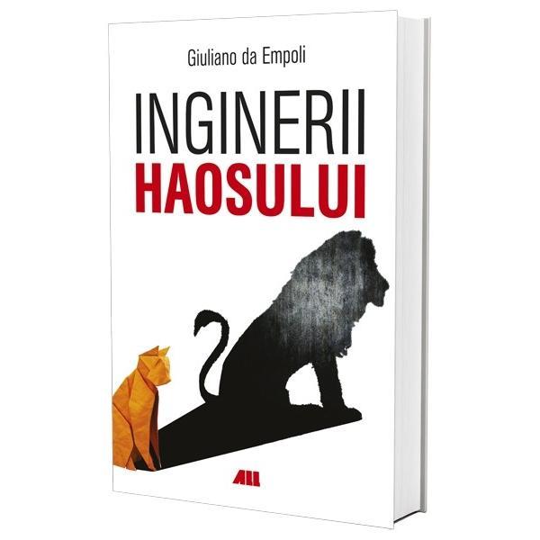 În urma unei anchete captivante &537;i inedite Giuliano da Empoli scoate la lumin&259; noua paradigm&259; a vie&539;ii politice globale