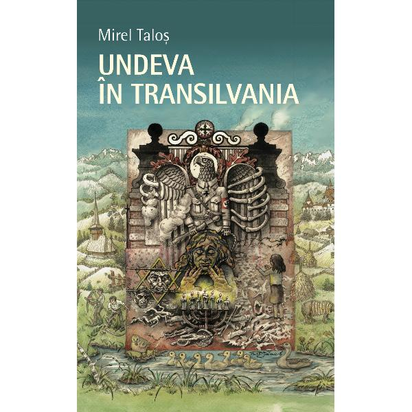 Undeva în Transilvaniaeste un roman inspirat în întregime din fapte reale Mirel Talo&537; reconstruie&537;te cu personaje memorabile firescul convie&539;uirii dintre români &537;i evrei în cele dou&259; localit&259;&539;i salajene R&259;zboiul &537;i ocuparea Transilvaniei de Nord de c&259;tre Ungaria bulverseaz&259; o lume a&537;ezat&259; &537;i produce rupturi profunde pe care autorul le descrie mai ales prin ochii unor copii