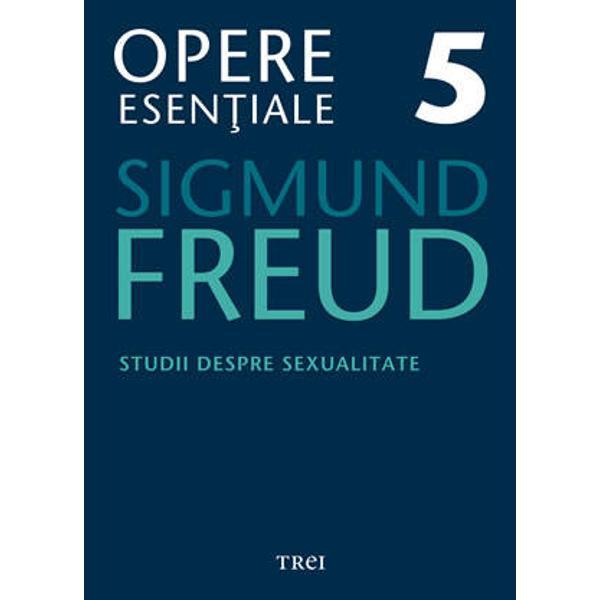 Cati dintre cei care aplica psihanalizei eticheta de pansexualism au citit la sursa ideile lui Freud  Acestora dar si celor care nu au prejudecati volumul al VI lea le pune la dispozitie textele esentiale dedicate de intemeietorul psihanalizei sexualitatii si rolului pe care il joaca in viata psihica sanatoasa si maladiva Centrul volumului il constituie fara indoiala  Trei eseuri asupra teoriei sexualitatii  unde este expusa pe larg si cu deplina claritate conceptia lui Freud asupra