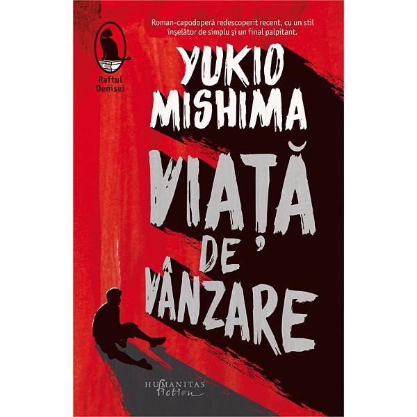 Roman-cult ap&259;rut ini&539;ial în foileton în revistaShukan Playboy în 1968Via&539;&259; de vânzarea fost relansat în 2015 în timpul evenimentelor dedicate împlinirii a 90 de ani de la na&537;terea lui Yukio Mishima Noua edi&539;ie publicat&259; în volum a cunoscut un mare succes în nici dou&259; luni