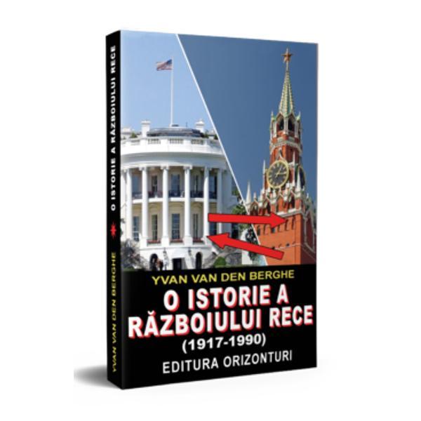 R&259;zboiul rece a reprezentat confruntarea dintre dou&259; sisteme politice – capitalismul &351;i socialismul reprezentate în principal de doi adversari Statele Unite Ale Americii &351;i Uniunea sovietic&259; Conflictul nu s-a rezolvat pe calea luptei armate ci printr-o acerb&259; curs&259; a înarm&259;rilor prin care se urm&259;rea ob&355;inerea celei mai mari influen&355;e în plan interna&355;ionalUnii autori au apreciat c&259;