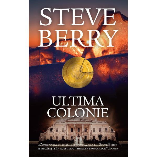 În cel de al 11-lea roman din seria c&259;r&355;ilor care îl au ca protagonistpe Cotton Malone fostul agent al Departamentului de Justi&355;ie scap&259; înc&259;o dat&259; SUA de pe pragul anihil&259;rii Malone este trimis în Siberia unde descoper&259; planurile unui complot pus la cale de fo&351;ti agen&355;i KGB care nutreau o ur&259; puternic&259; fa&355;&259; de SUA &351;i afl&259; despre existen&355;a unor bombe atomice tip serviet&259;