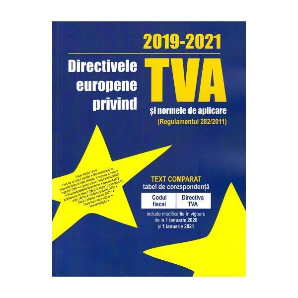Sunt evidentiate modificarile care trebuie transpuse de toate statele membre ale UE în vigoare de la 1 ianuarie 2020 si respectiv 1 ianuarie 2022Lucrarea prezinta actualizarile aduse prin Directivele 10652016 20572018 19102018 24552017 si a normelor aferente modificarile aduse la Regulamentul 2812011 respecctiv Reg 24592017 19122018 19092018