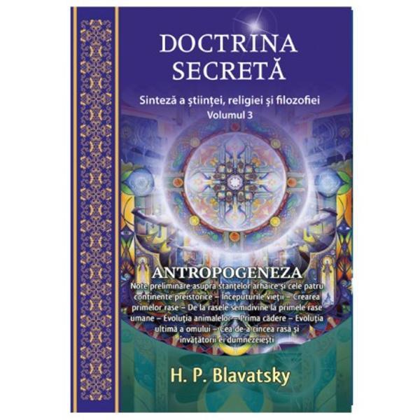 """Satyat nasti paro dharmah""""Nu exist&259; Religie superioar&259; Adev&259;rului""""&9670; Începuturile vie&539;ii con&537;tiente&9670; Crearea fiin&539;elor divine în legendele exoterice&9670; Cronologia brahmanilor&9670; Încerc&259;rile de a crea omul&9670; Crea&539;ia primelor"""