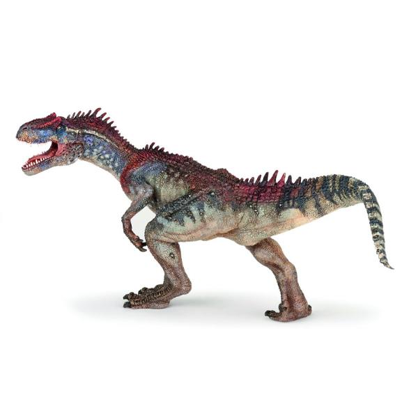 Figurina Papo-Dinozaur Allosaurus este o jucarie pentru copiiDimensiuneLxh&160;256x9 cmRecomandat 3 ani