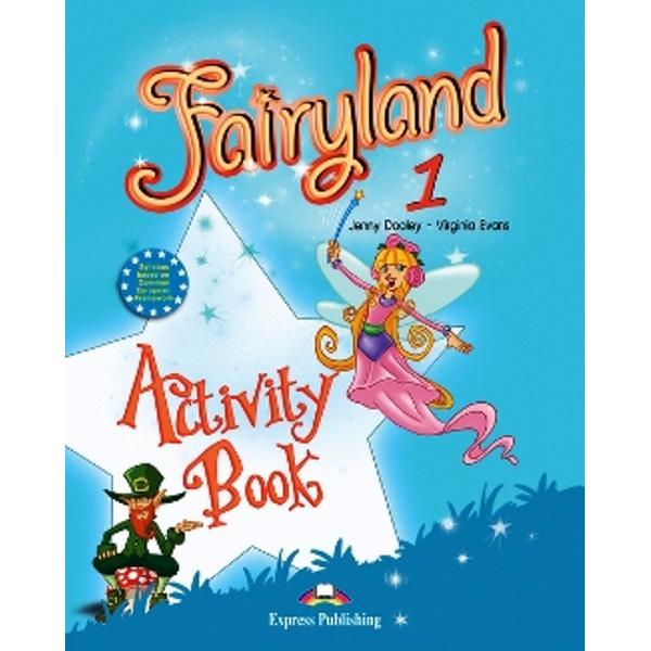 Fairyland 1 AB