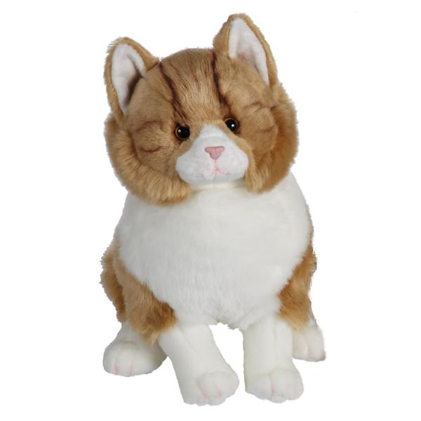 Pisica mare - jucarie din plus 30 cmdimensiune&160;30 cmpisica din pluspoti alege unul din cele&160;3 modele disponibile