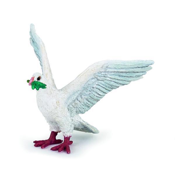 Figurina Papo-Porumbel este o jucarie pentru copiiDimensiuneL55 cmRecomandat 3 ani