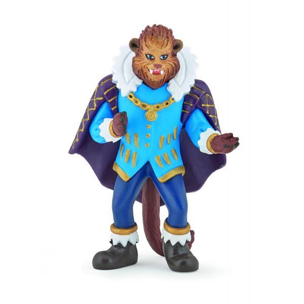 Figurina Papo-Bestia jucarie pentru copiiDimensiuneh11 cmRecomandat 3 ani