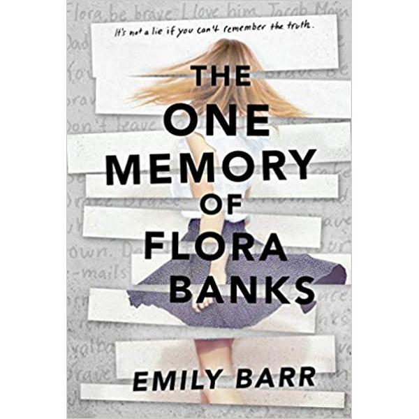"""Mesmerizing electric and achingly lovely The One Memory of Flora Banks is unforgettable One of the best YA novels Ive read in a very long time""--Jennifer Niven New York Times bestselling author of All the Bright Places Seventeen-year-old Flora Banks has no short-term memory Her mind resets itself several times a day and has since the age of ten when the tumor that was"