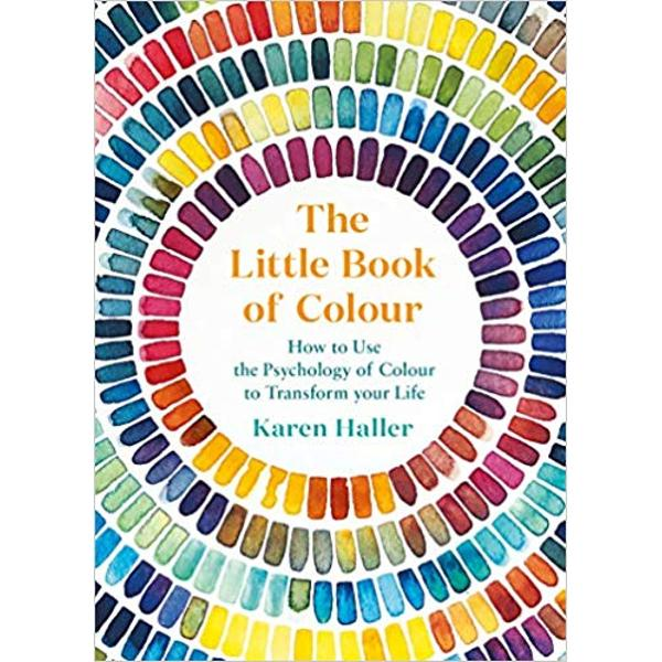 Wouldnt you like to boost your confidence simply by slipping on that green jumper Or when you get home after a stressful day be instantly soothed by the mellow yellow of your wallsColour is all around us and every day we make important decisions based on the colours in our lives In this book leading Colour Psychologist Karen Haller explains how to understand and use the inherent power of colour to positively transform how you feel think and behaveA revolutionary