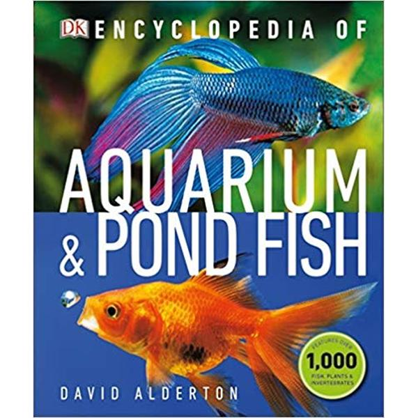 This comprehensive guide is the most complete owners manual for keeping all types of freshwater and marine fish The book will take you through all the options in choosing the right fish for any water temperature - tropical and coldwater - and for all types of environment - indoor aquariums or outdoor ponds Know the difference between keeping marine fish and freshwater fish including differences in aquarium setups and feeding and caring for your pet fish Learn to tell if your fish are
