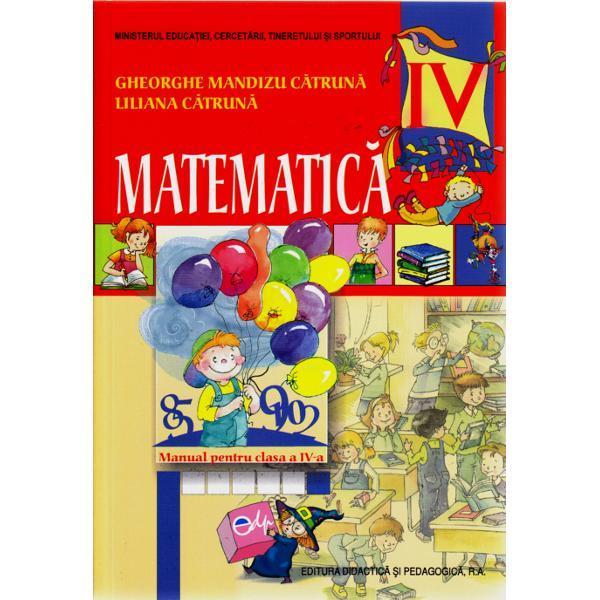 Matematica IV 2011