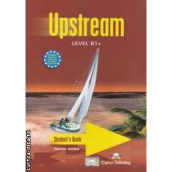Upstream B1 SB