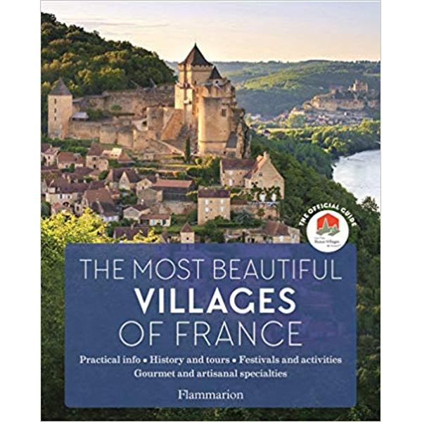 From the half-timbered Alsatian houses of Eguisheim to the vines and lavender fields of Montclus in the Languedoc-Roussillon this illustrated guide unveils the beauty of rural France providing complete visitors information for these exceptionally preserved destinationsCarefully selected each year the French villages featured in this official guide are replete with historical architectural and natural riches An introductory paragraph presents the location and history of