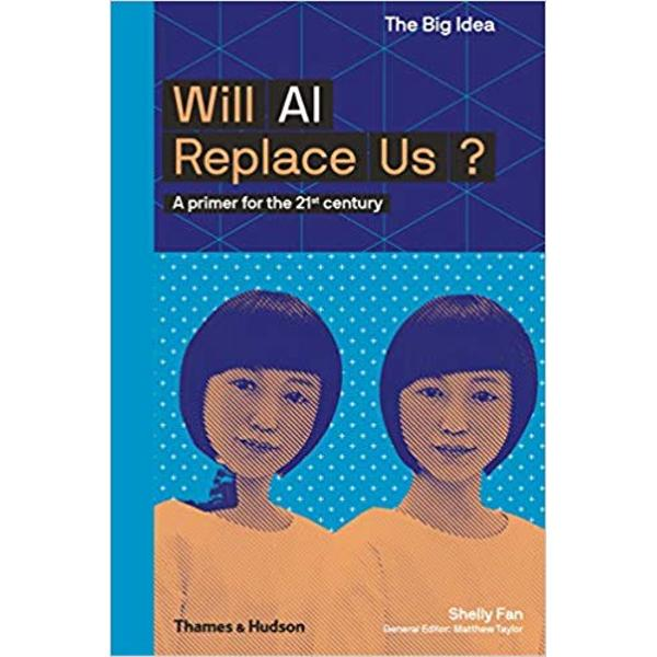 This timely volume in The Big Idea series surveys the evolution of AI over the last sixty years and explores how it's transforming society today and for decades to comeArtificial Intelligence which once felt like a far-off futuristic fantasy is now changing everyday life The past sixty years have witnessed astonishing bursts of growth in the field of AI&8213;the science and computational technologies that teach machines to sense learn reason and act AI