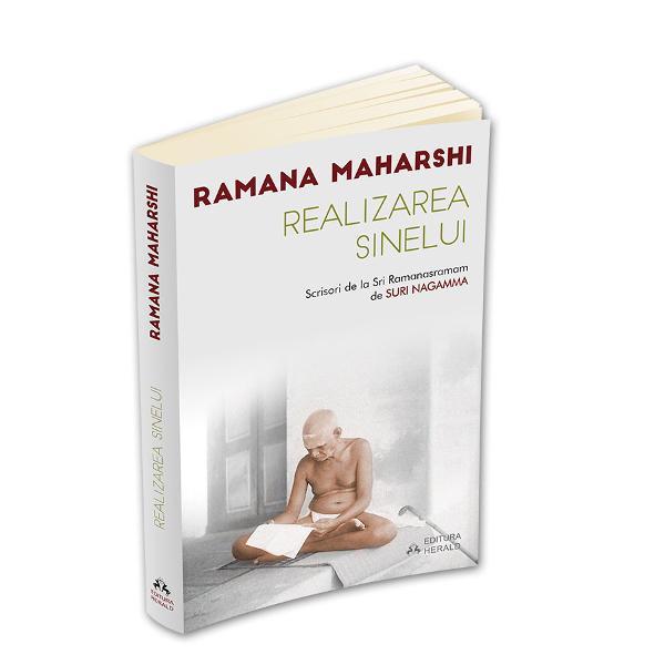 Bhagavan Sri Ramana Maharshi a predicat tacerea practicand-o el insusi Locuitorii Ashramului care aspirau catre un progres spiritual se prosternau la picioarele sfinte ale lui Bhagavan impregnandu-se de aceasta tacere si de lectiile eiUneori Bhagavan vorbea despre subiecte spirituale In astfel de ocazii cativa devoti inregistrau tot ceea ce el spunea Nagamma fiind una dintre acestia Atunci cand a inceput sa vina la Ashram in fiecare zi Nagamma a simtit o dorinta