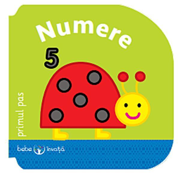 """""""Primul pas"""" este o serie de 4 minicar&539;i pe carton care acoper&259; teme de interes pentru copiii foarte mici - primele cuvinte animale ferma culoriIlustra&539;iile clare &537;i pline de culoare stimuleaz&259; aten&539;ia &537;i spiritul de observa&539;ie &537;i ajut&259; la recunoa&537;terea diverselor obiecte &537;i no&539;iuniSerie publicat&259;în 32 de limbiVârsta recomandat&259;1"""
