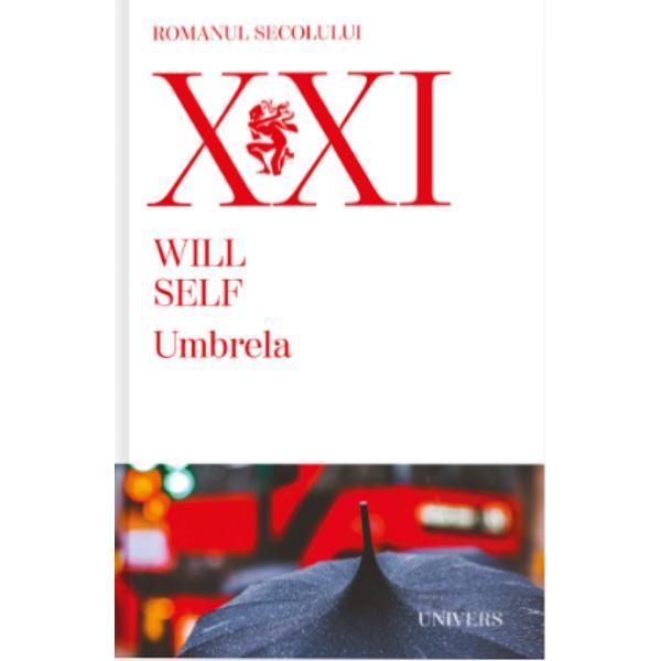 Will Self s-a n&259;scut în 1961 A debutat în 1991 cu volumul de proz&259; scurt&259; The Quantity Theory of Insanity salutat la momentul apari&355;iei de scriitori ca Doris Lessing Salman Rushdie sau Martin Amis În 1992 i-a ap&259;rut primul roman Cucul &537;i pup&259;za A continuat s&259; publice romane printre care Cum v&259;d eu distrac&355;ia M&259;re&355;ele maimu&355;e sau Cartea lui Dave &537;i culegeri de povestiri De dou&259; ori pentru