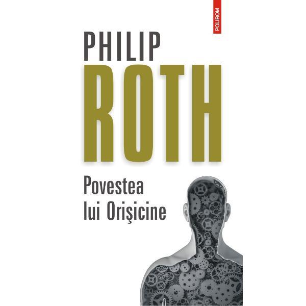 """Traducere din limba englez&259; &351;i note de Fraga Cusin""""O carte al c&259;rei personaj principal este în acela&351;i timp individual &351;i generic simpatic &351;i detestabil Un Portnoy ajuns la vîrsta a treia vorbind pe tonul inconfundabil al lui Roth arogant provocator spiritual &351;i ironic"""" Publishers Weekly""""Un roman remarcabil prin concizie &351;i elegan&355;&259; dar &351;i prin îndr&259;zneala cu"""