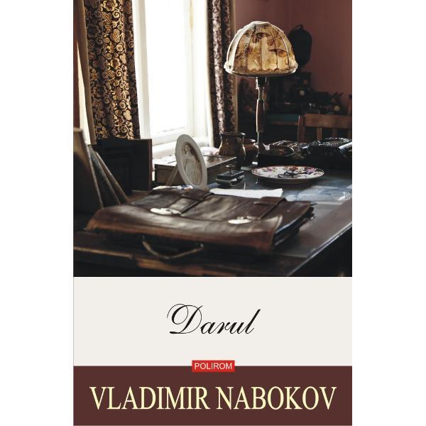 O carte extrem de controversat&259; înc&259; de la apari&355;ie &351;i ultima scris&259; de Nabokov în limba matern&259;Darul1938 este o od&259; adus&259; literaturii ruse evocînd operele lui Pu&351;kin Gogol Blok Nekrasov &351;i ale multor altora de-a lungul unei nara&355;iuni în al c&259;rei miez se ascunde &351;i o poveste de dragoste povestea contelui Feodor Godunov-Cerdîn&355;ev un tîn&259;r poet emigrant