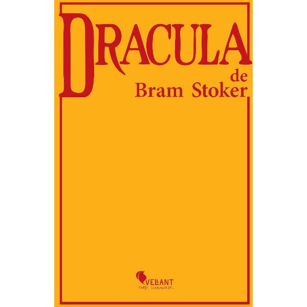 Dracula este neîndoielnic un simbol asociat României Mai mult decât atât este punctul de origine pentru o întreag&259; mitologie modern&259; care a dat na&537;tere unei culturi pop de mare anvergur&259; traversând diverse domenii de la cinematografie la turism trecând prin mod&259; literatur&259; industria entertainmentului etc Noua edi&539;ie rezultat al colabor&259;rii dintre Asocia&539;ia Ivan Patzaichin – Mila 23 &537;i
