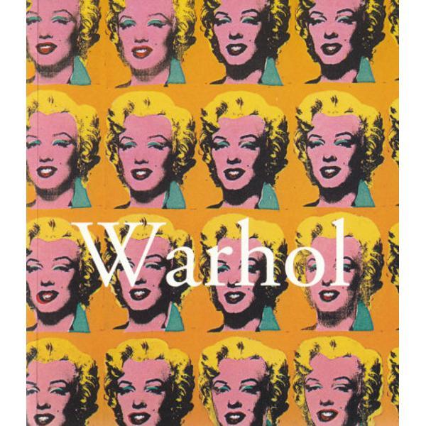 Acest volum v&259; invit&259; s&259; descoperi&355;i c&259; în ciuda întregului s&259;u cinism aparent &351;i a refuzurilor sale de a p&259;rea serios Andy Warhol a fost mult mai mult decât un artist pop superficial fiindc&259; spre deosebire de mul&355;i dintre contemporanii s&259;i creatori în cele mai bune lucr&259;ri ale sale nu este vorba de distrac&355;ie într-o cultur&259; de masa ele ne confrunt&259; cu câteva dintre