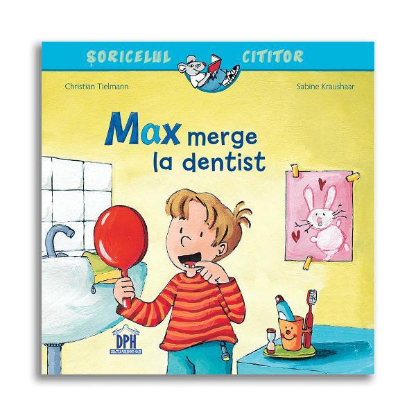 Pentru a fi un adev&259;rat Monstru-&536;ef ai nevoie de un dinte lips&259; P&259;cat c&259; Max are doar un dinte care se clatin&259; &537;i nu vrea s&259; cad&259; Nu ajut&259; nici propunerile lui Felix fratele s&259;u mai mare nici vizita la stomatolog A&537;a c&259; Max a&537;teapt&259; pân&259; când dintele cade brusc  Specifica&539;ii Pagini 24 M&259;rimi 19 x 19 cm Copert&259;
