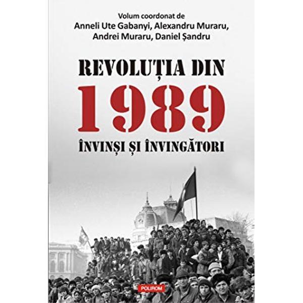 """Moment controversat al istoriei României evenimentele din decembrie 1989 dau na&537;tere &537;i ast&259;zi unor dezbateri aprinse cu privire la caracterul lor – a fost revolu&539;ie revolt&259; popular&259; sau lovitur&259; de stat """"Momentul fondator"""" al României democratice dup&259; mai bine de 50 de ani de regimuri dictatoriale Revolu&539;ia din decembrie 1989 a devenit grani&539;a în timp între dou&259;"""