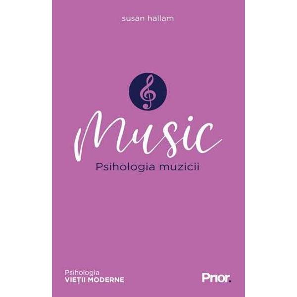 Cum ne afecteaz&259; muzica starea de spirit Care este cel mai bun mod de a&8209;&539;i dezvolta abilit&259;&539;ile muzicale Cum variaz&259; defini&539;ia muzicii de la o cultur&259; la altaMusic Psihologia muziciiexploreaz&259; impactul fundamental