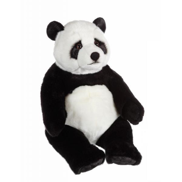 Urs panda - jucarie din plus 40 cmdimensiune 40 cmursulet panda din plus