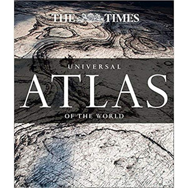 The latest mapping provides an amazingly detailed view of the world with extensive geographical information beside each map giving the reader a greater understanding of each area The reference mapping produced in the beautifully clear and distinctiveTimesstyle has been completely updated with thousands of changes reflecting recent geopolitical and geographical change around the world As with all atlases in theTimesrange it offers great