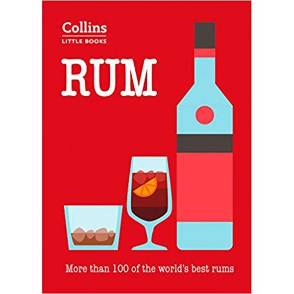 This book includes a description of 110 of the very best rums in the world It includes the very best product from the Caribbean US and UK as well as new and emerging markets With a fascinating history of the product itself how it's made and details of the world's best rums this is perfect for all rum lovers It is completely up-to-date including details of the different varieties and styles of rum available today An introduction also explores the current