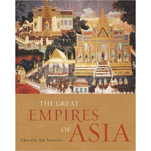 From the beginning of the modern era in 1500 CE Western history has placed Europe at the center of worldwide political economic and cultural dynamism But long before the European powers began to encroach upon the East Asia itself was the locus of dozens of empires&8213;some like the Mongols legendary In this gorgeously illustrated accessibly written volume experts of art and history analyze the Asian imperial enterprise with an emphasis on the cultural and creative In seven